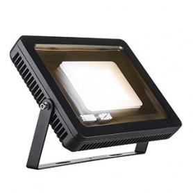SPOODI 31, projecteur ext., noir, 60W, LED 3000K