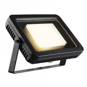 ARDO projecteur ext.,  noir, 28W, LED 3000K