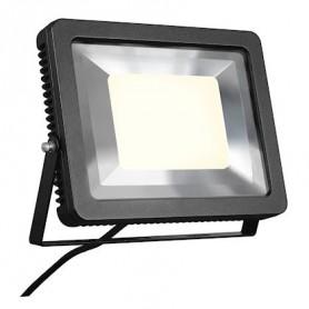 ARDO projecteur ext.,  noir, 55W, LED 3000K