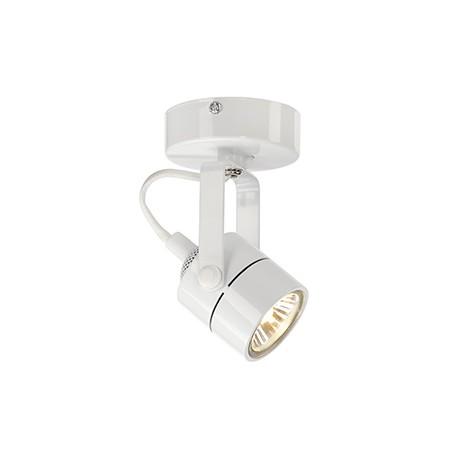 SPOT 79, 230V applique et plafonnier, blanc, GU10, max. 50W