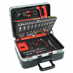 VALISE MULTI OUTILS 145 OUTILS