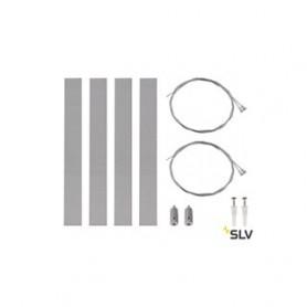 Kit de suspension pour RASTO - 158969 - SLV | GENMA