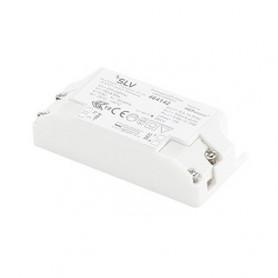 Alimentation LED, 10W, 700mA, avec serre-câble, variable