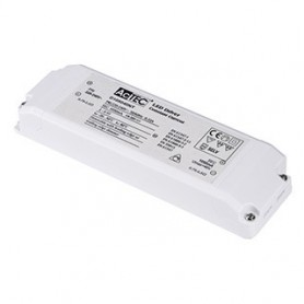 ALIMENTATION LED 40W, 1050mA, variable