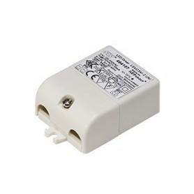 ALIMENTATION LED, 3VA, 350mA, fiche et serre-câble inclus