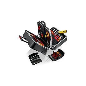 Mallette à outils «BIG Twin Move» Elektro