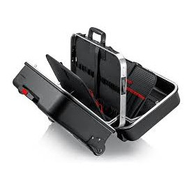 VALISE A OUTILS BIGTWIN MOVE + CHARIOT