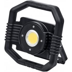 Projecteur LED hybride portable, DARGO, 3000 lumen