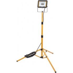 Projecteur LED JARO, avec trépied