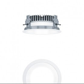 P-INF R200L LED1800-927-65 LDO FAL WH