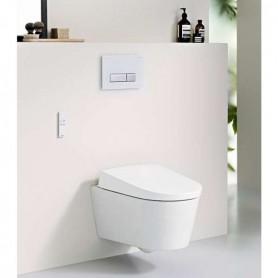 AQUACLEAN SELA WC suspendue pour réservoir à encastrer