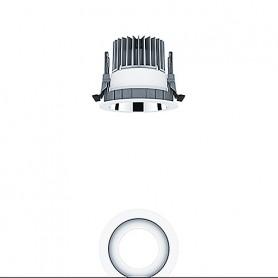 P-INF R100L LED1600-927-65 LDO AL WH