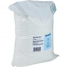 Mortier Geberit pour panneau hydrofuge Pro - 464.044.00.1