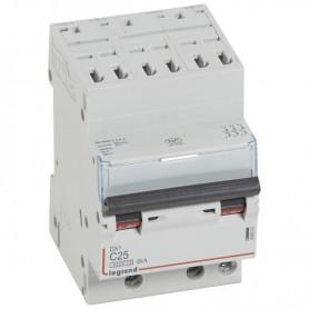DNX3 3P C25 4500A/6KA AUTO/VIS LEGRAND 406903 | GENMA