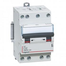 DNX3 3P+NG C32 4500A/6KA VIS/VIS LEGRAND 406913 | GENMA