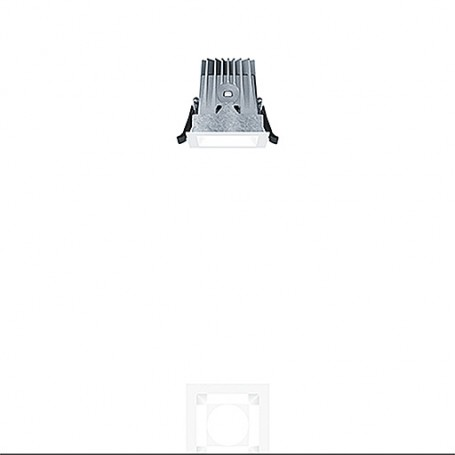 PANOS INF Q68 10W LED927 LDO VFL-WH WH