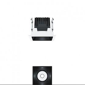 PANOS INF Q100L 15W LED927 LDO FL-BK TL