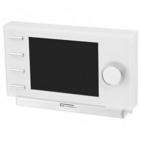 Air control- Module de commande électrononique filaire avec horloge