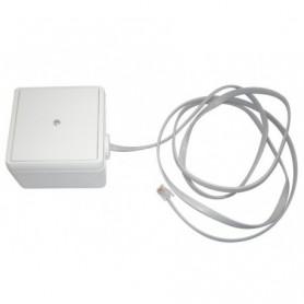Récepteur RF sans fil pour sélecteur 2 ou 4 postions sans fil