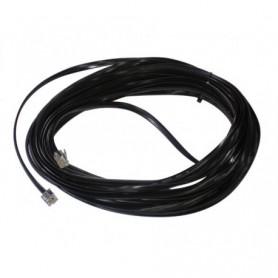 Câble RJ12 longueur 15 m