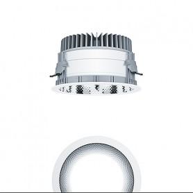 PANOS EVO R200H 22W LED840 LDO WH WH