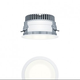 PANOS EVO R200H 22W LED830 WH WH