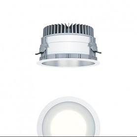 PANOS EVO R200H 22W LED830 LDO SM WH