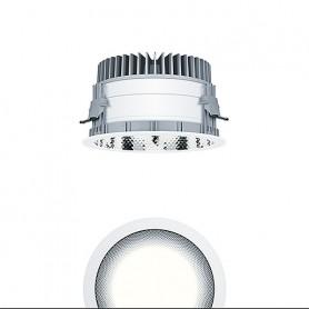 PANOS EVO R200H 22W LED830 LDO FAL WH
