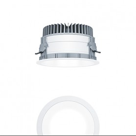 PANOS EVO R200H 16W LED840 WH WH