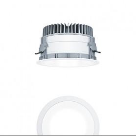 PANOS EVO R200H 16W LED840 LDO WH WH