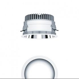 PANOS EVO R200H 16W LED840 LDO AL WH