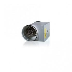 Batterie de post-chauffage avec fluxostat intégré 2700W/DN160 mm
