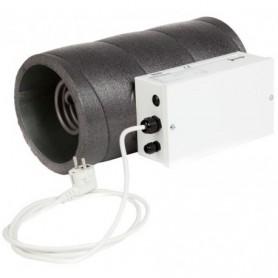 Réchauffeur 1000W Renovent Excellent 300 DN 160 mm
