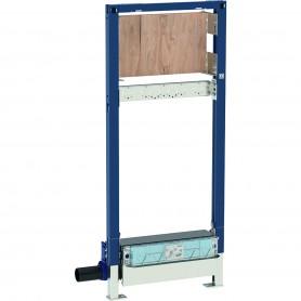 Bâti-support Geberit Duofix pour douche, pour hauteur de chape au niveau de arrivée d'eau 90-200 mm - 111.580.00.1
