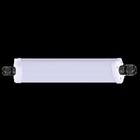 Réglette étanche LED 4000K 48W