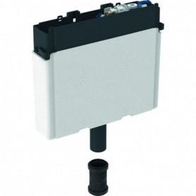 Kit réservoir technique pour panneau sanitaire Geberit Monolith pour WC - 243.437.00.1 - GEBERIT   GENMA