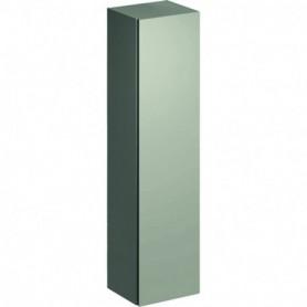 Colonne haute Geberit Xeno² avec une porte et miroir intérieur - 500.503.00.1 - GEBERIT | GENMA