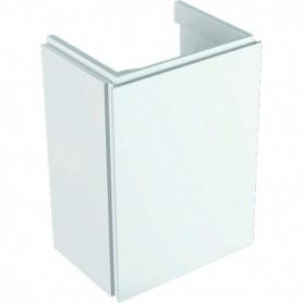 Meuble bas Geberit Xeno² pour lave-mains avec une porte - 500.502.01.1 - GEBERIT | GENMA