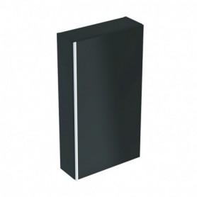Armoire haute compacte Geberit Acanto avec une porte - 500.639.JK.2 - GEBERIT | GENMA