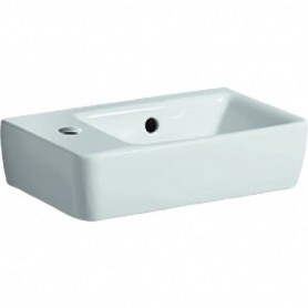 Geberit Renova Compact handrinse basin