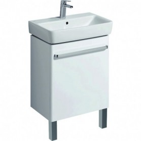 Meuble basGeberit Renova Compact pour lavabo
