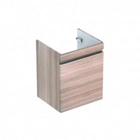Meuble bas Geberit Renova Plan pour lavabo