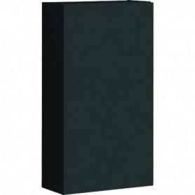 Armoire haute compacte Geberit Renova Plan avec une porte: B:39cm