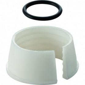 Kit bague à compression avec joint torique