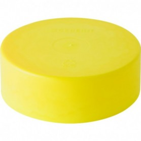 Bouchon de protection Geberit PE pour extrémité de tube: d:63mm - 364.802.92.1 - GEBERIT | GENMA