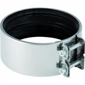 Raccord de serrage de transition Geberit: d:63-64mm