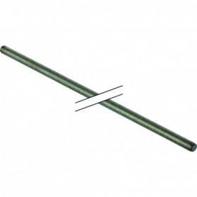 Geberit threaded rod - 362.834.26.1 - GEBERIT | GENMA