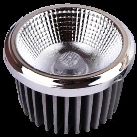 15W AR111 Ampoule LED 1725 Lmn 3000K 230V Non Dimmable - HS1320/3 - DUNYA LED | GENMA