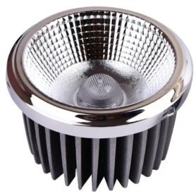 25W AR111Ampoule LED 2875 Lmn 4000K 230V Non Dimmable - HS1321/2 - DUNYA LED | GENMA