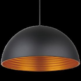 Lustre Décoratif E27 Max 60W 400x160mm - HS1907 - DUNYA LED | GENMA